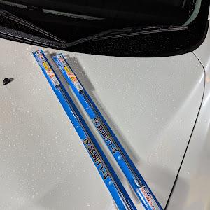 ランサーエボリューション X GSR TC-SST 2010.12のワイパーのカスタム事例画像 にゃん凹さんの2018年12月16日19:31の投稿