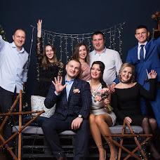 Wedding photographer Oleg Larchenko (larik908). Photo of 07.01.2019