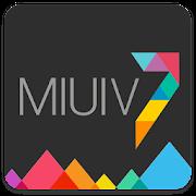 MIUIV7 Dark Theme for CM12
