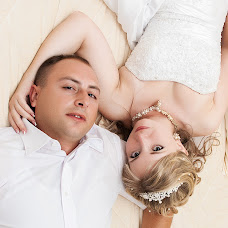 Wedding photographer Andrey Rogov (AndreyRogov). Photo of 21.07.2015