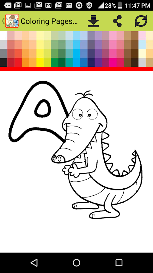 Coloring Pages For Kids Free