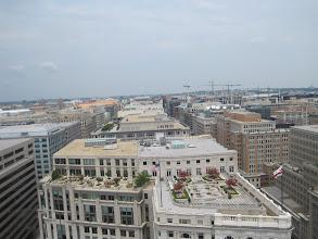 Photo: Kilátás a toronyból
