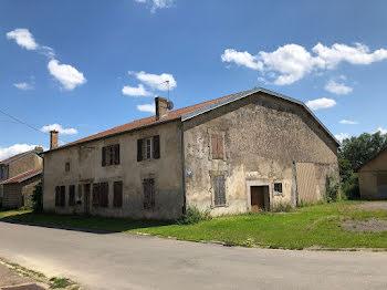 maison à Fromezey (55)
