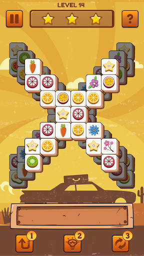 Tile Craft - Triple Crush: Puzzle matching game apktram screenshots 5