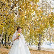 Wedding photographer Grigoriy Popov (GregFoto). Photo of 11.10.2016