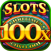 100x Slots - One Hundred Times