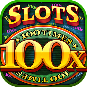 100x slot machine