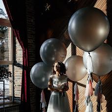 Wedding photographer Elena Marinina (fotolenchik). Photo of 13.03.2018