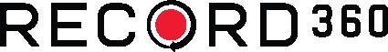 Record360 logo