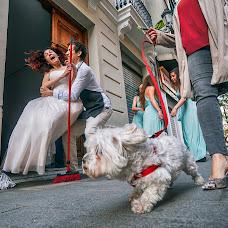 ช่างภาพงานแต่งงาน Emin Kuliev (Emin) ภาพเมื่อ 26.05.2019