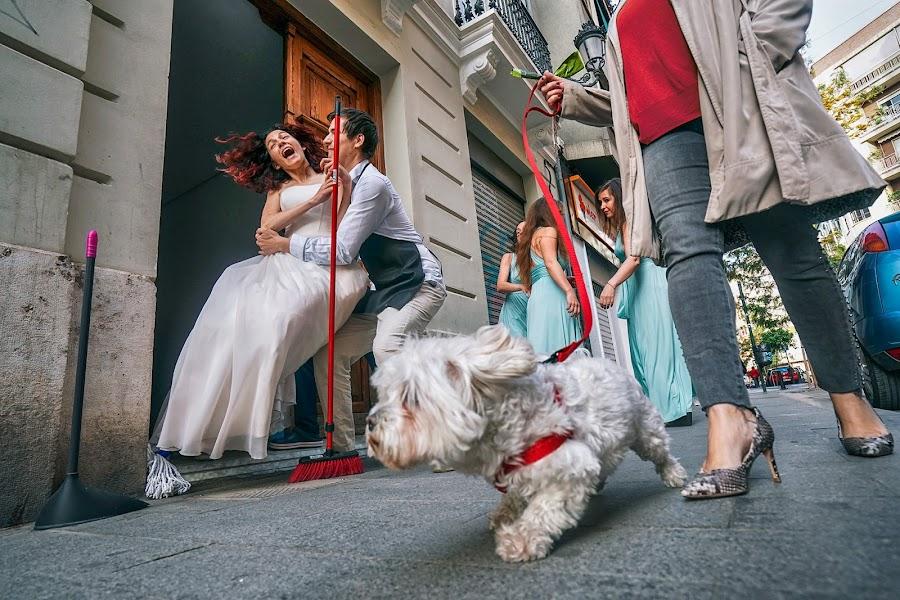 Bryllupsfotograf Emin Kuliev (Emin). Bilde av 26.05.2019