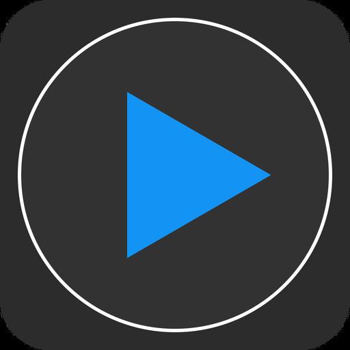 VPlayer 媒體與影片 App LOGO-硬是要APP
