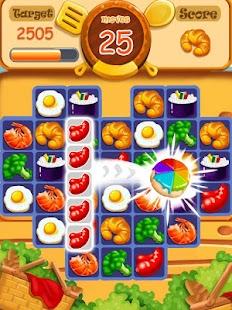 Koch Koch Spiel 3 Screenshot