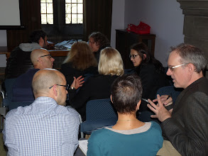 Photo: Day 1 - workshop