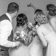 Wedding photographer Aleksandra Illarionova (oneplusone). Photo of 11.06.2016