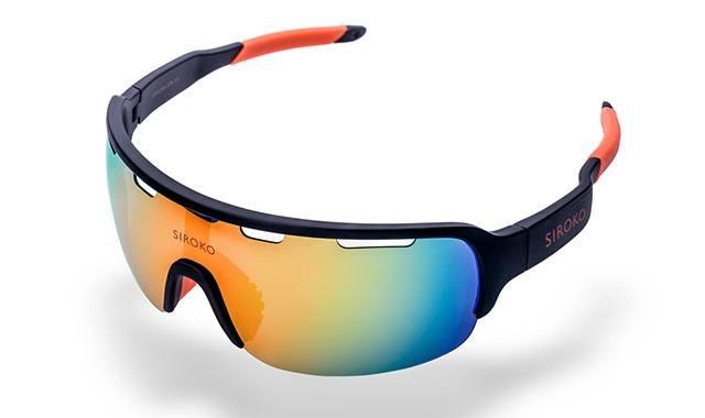 67587200bc Cómo elegir tus gafas de sol para practicar ciclismo | Consejos
