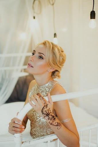 Bryllupsfotograf Elena Suvorova (ElenaUnhead). Foto fra 04.09.2015