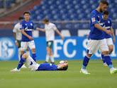 Le Borussia M'Gladbach s'est imposé 0-3 du côté de Schalke 04