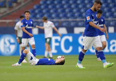 Bundesliga : M'Gladbach ne fait qu'une bouchée de Schalke