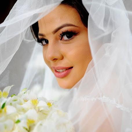 Wedding photographer Paulo Junior (paulojunior1). Photo of 06.06.2017
