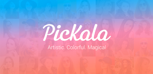 PicKala - Filter Selfie Camera APK