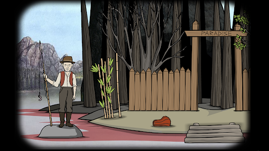 Rusty Lake Paradise APK 1