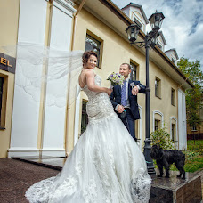 Wedding photographer Vitaliy Kryukov (krjukovit). Photo of 08.09.2014