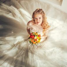 Wedding photographer Andrey Kozyakov (matadorOmsk). Photo of 30.05.2018