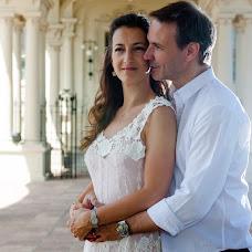 Wedding photographer César sebastián Totaro (cstfotografia). Photo of 30.08.2016