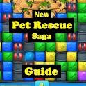 New Pet Rescue Saga Guide icon