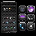 Stealth Pure Carbon Black icon
