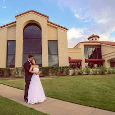 Wedding photographer Gerardo Garcia (gerardogarcia). Photo of 21.07.2016