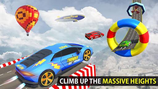 Mega Ramp Car Racing Stunts 3D: New Car Games 2020 2.7 screenshots 10
