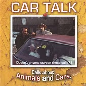 Doesn't Anyone Screen These Calls?! Calls About Animals and Cars.