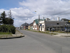Photo: 9B262341 Chile - Punta Arenas