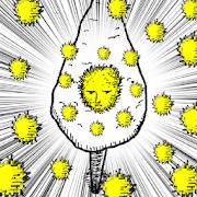 Pollen Heaven - Danmaku Shooting Game