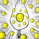 花粉ヘブン - 弾幕シューティングゲーム