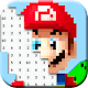 Color by Number: Gaming Pixel Art (game)