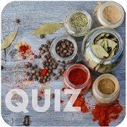 Herbs and Spices Quiz (Food Quiz Game)