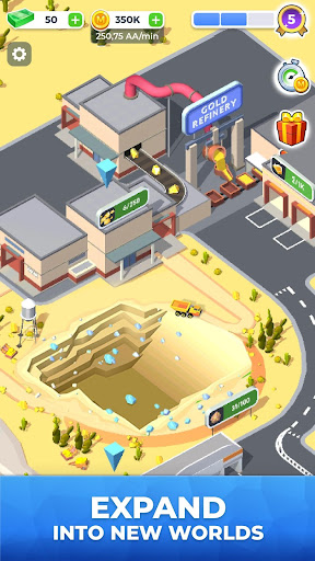 Mining Inc.  screenshots 3