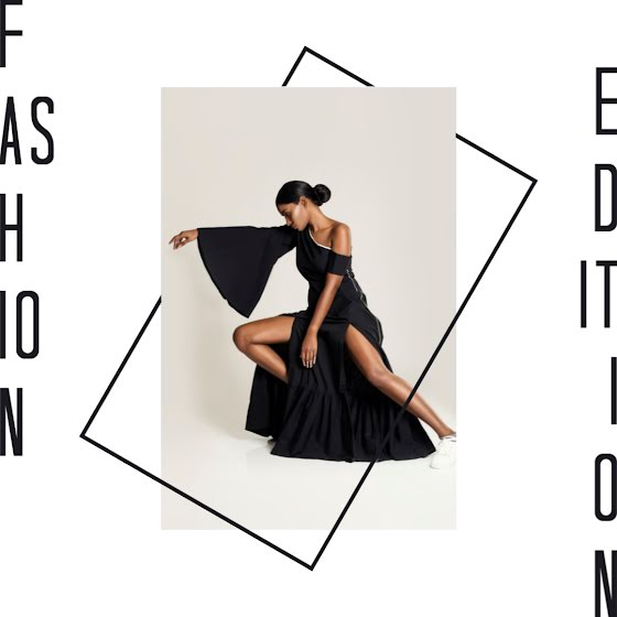Fashion Edition - Instagram Post Template