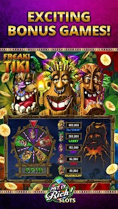 Hit it Rich! Free Casino Slots 5