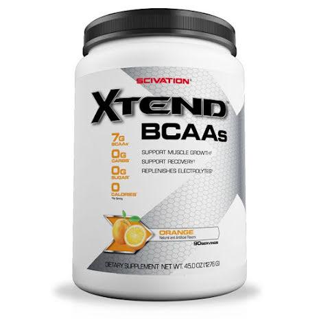 Scivation Xtend Bcaa 1,2kg - Mango/Nectar