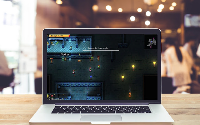Streets of Rogue HD Wallpapers Game Theme