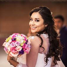 Wedding photographer Maico Barocio (barocio). Photo of 11.04.2018
