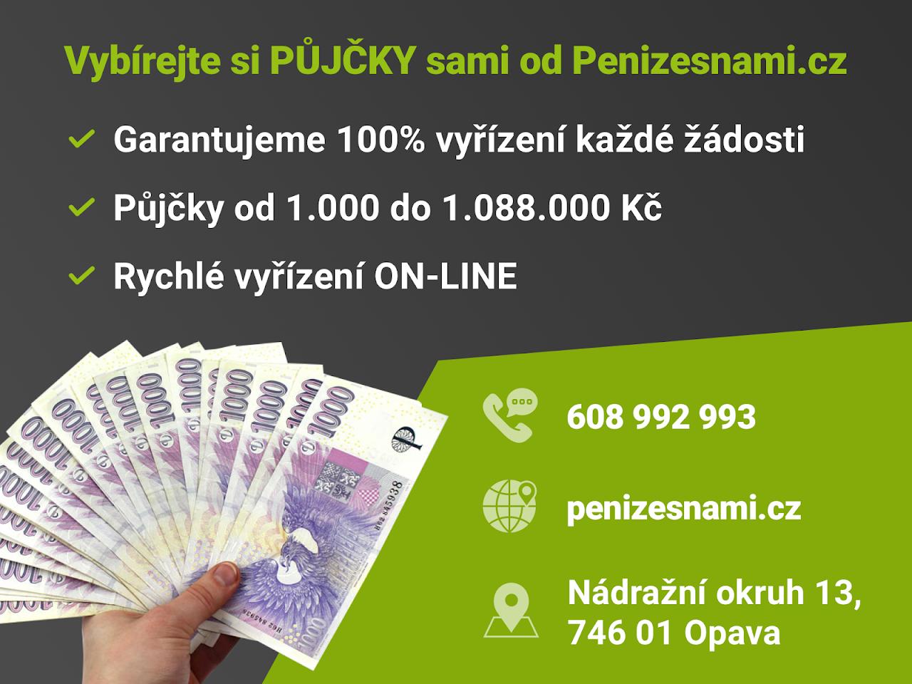 Malé půjčky na účet quad image 1