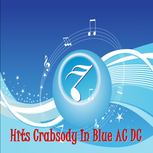 Hits Crabsody In Blue AC DC