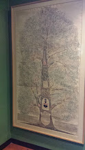 Photo: This is a family tree for the Richard and Abigail Lippincott family in America, 1880. It is ridiculously cool!!! You can see an upclose version at http://www.britannica.com/EBchecked/topic/228297/genealogy.