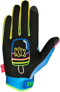 Fist Handwear Kruz Maddison Icy Pole Gloves - Full Finger alternate image 0
