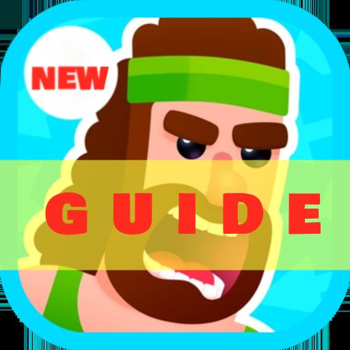 New Bowmasters Guide 書籍 App LOGO-硬是要APP